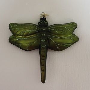 Other - Dragonfly Ornament
